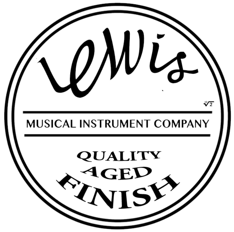 Lewis Guitars